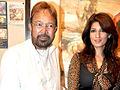 Rajesh Khanna and Twinkle Khanna 1.jpg