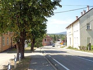 Rakovica, Croatia Municipality in Continental Croatia, Croatia