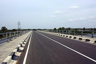 Ralkuli Bridge