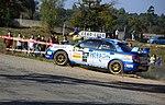 Rally San Froilán - Oscar Veiga - Subaru Impreza WRX Sti.jpg