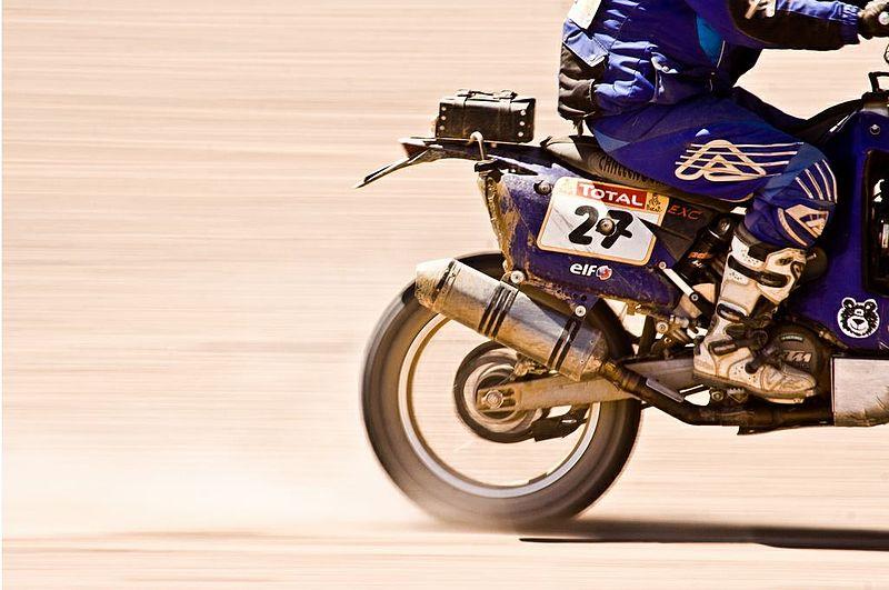 File:Rallye Dakar 2009.JPG