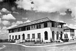 Randolph Field - 1938 - Bachelors Officers Mess.jpg