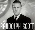 Randolph Scott in Follow the Fleet trailer.jpg