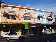 Randwick shops 1