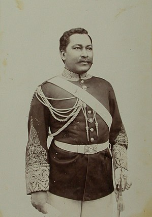 Prime Minister of Madagascar