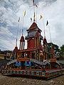 Rathayatra chariot of Guptipara, Hooghli, West Bengal-1.jpg