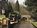 Rawton Walls Bridge, Peak Forest Canal - geograph.org.uk - 396729.jpg