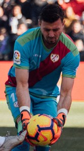 Real Valladolid - Rayo Vallecano 2019-01-05 51 (cropped).jpg