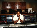 Recording Engineer, Studio 9000, PatchWerk Recording Studios, 2007.jpg