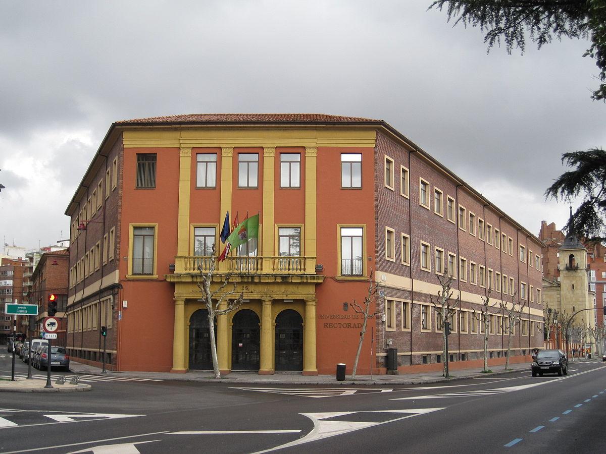 Universidad de le n wikipedia la enciclopedia libre for Direccion madrid espana