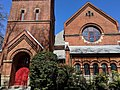 Reformed Dutch Church of Flushing (Bowne Street Community Church) 20190410 120744.jpg