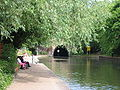 Regent's Canal Islington tunnel.jpg