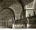 Reggia de' Bassi Tempi, bozzetto di Antonio Basoli per Gundeberga (1817) - Archivio Storico Ricordi ICON011817.jpg