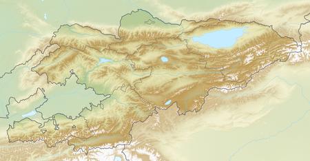 Kirgisistan (Kirgisistan)