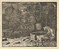Renard Plays Another Trick on the She-Wolf from Hendrick van Alcmar's Renard The Fox MET DP837683.jpg