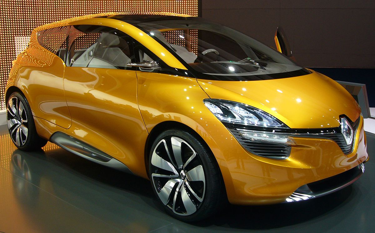 Renault R Space Wikipedia