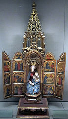 Chapelle Cardon