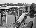 Repairs begin at Occoquan Bridge (7790636102).jpg