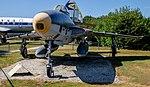 Republic RF-84F Thunderflash EA-241 (43105369074).jpg