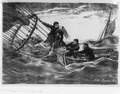 Rescue of Jules Duruof and his wife off the Skagerrak LCCN2002722681.tif