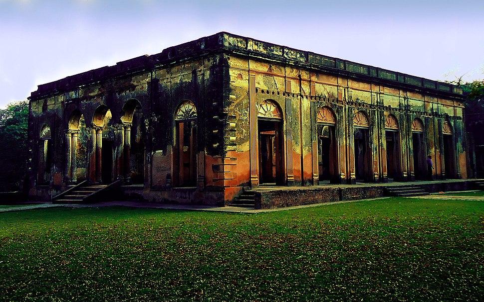 Residency-Lucknow