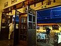 Restaurant Interior at Night - La Paz - Baja California Sur - Mexico (23819856745).jpg