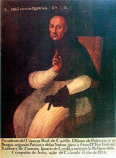 Antonio de Rojas Manrique