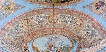 Revëut simboi dla Pascion Dlieja San Durich Urtijëi.jpg