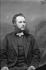 Revd H Jones, Llangwm (Cong)