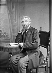 Revd H Jones