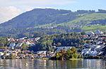 Richterswil - Schönenwirt - Etzel - Zürichsee - ZSG Panta Rhei 2012-10-02 15-52-31.JPG