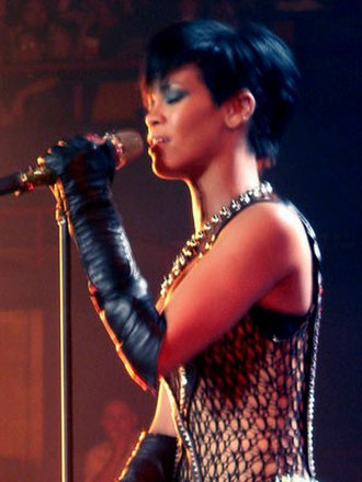 TMZ - TMZ was the first to publish a police photo, which at the time was being considered for evidence, of pop-singer Rihanna after an altercation with her then-boyfriend Chris Brown in February 2009. TMZ stated they had obtained the photo legally, but would not say how.