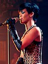 Barbadian singer Rihanna was the most successful artist on the UK Official Download Chart during the 2000s.