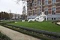 Rijksmuseum , Amsterdam , Netherlands - panoramio (8).jpg