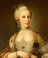 Ritratto di Maria Luisa di Borbone-Spagna, Granduchessa di Toscana - A. Longhi.jpg