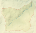 River Swincombe map.png
