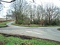 Road junction - geograph.org.uk - 335005.jpg