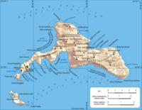 Robison Crusoe Island Accommodation