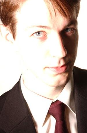 Rob James (magician) - Image: Rob James