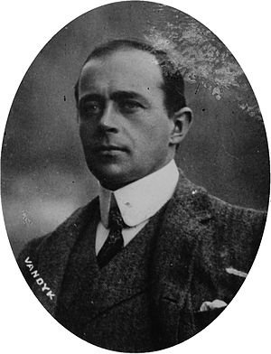 Robert Falcon Scott - LoC 10191u