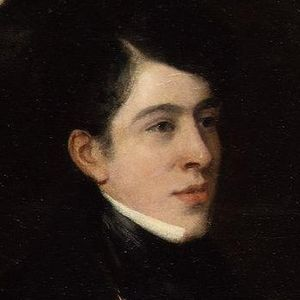Robert Hollond - from a painting by John Hollins