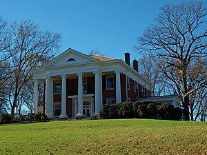 West Alabama University >> Southside (Birmingham) - Wikipedia