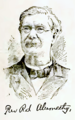 Robert Labon Abernethy (Biographical Dictionary of America, vol. 1).png