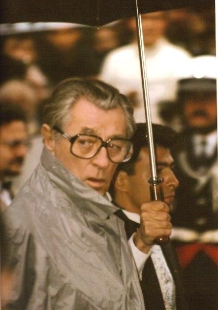 Robert Mitchum Cannes
