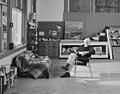 Robert Qualters in Homestead Studio - Mark Perrot, photographer.jpg