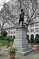 Robert Raikes memorial in Victoria Embankment Gardens.jpg