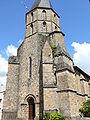 Rochechouart - Saint-Sauveur -1.JPG