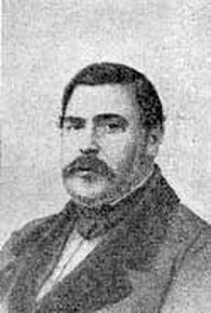 António Rodrigues Sampaio - Image: Rodrigues Sampaio