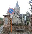 Roepsteen aan de Sint-Jan-Baptistkerk in Afsnee.jpg