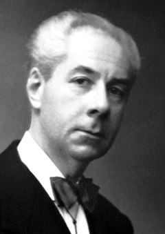 Roger Martin du Forsvar 1937.